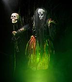 Haunted Maze 2012