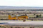 Israeli Air force North American Aviation T-6 Texan single-engine advanced trainer aircraft