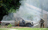 6.25.13- TFD- Car fire