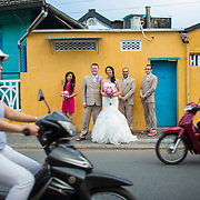 Hoi An destination wedding photographer, Vietnam