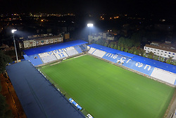 STADIO PAOLO MAZZA DALL'ALTO