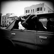 Tuesday Street Sleeping