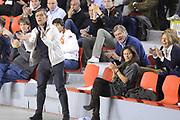 DESCRIZIONE : Roma Lega A 2012-13 Acea Roma Juve Caserta<br /> GIOCATORE : Claudio Toti Tobia Gianfranco<br /> CATEGORIA : curiosita ritratto esultanza<br /> SQUADRA : Acea Roma<br /> EVENTO : Campionato Lega A 2012-2013 <br /> GARA : Acea Roma Juve Caserta<br /> DATA : 28/10/2012<br /> SPORT : Pallacanestro <br /> AUTORE : Agenzia Ciamillo-Castoria/GiulioCiamillo<br /> Galleria : Lega Basket A 2012-2013  <br /> Fotonotizia : Roma Lega A 2012-13 Acea Roma Juve Caserta<br /> Predefinita :