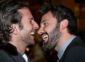 2013 Bafta Film Nominees Party Asprey London