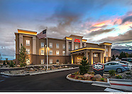 Hospitality Hampton Inn West Reno