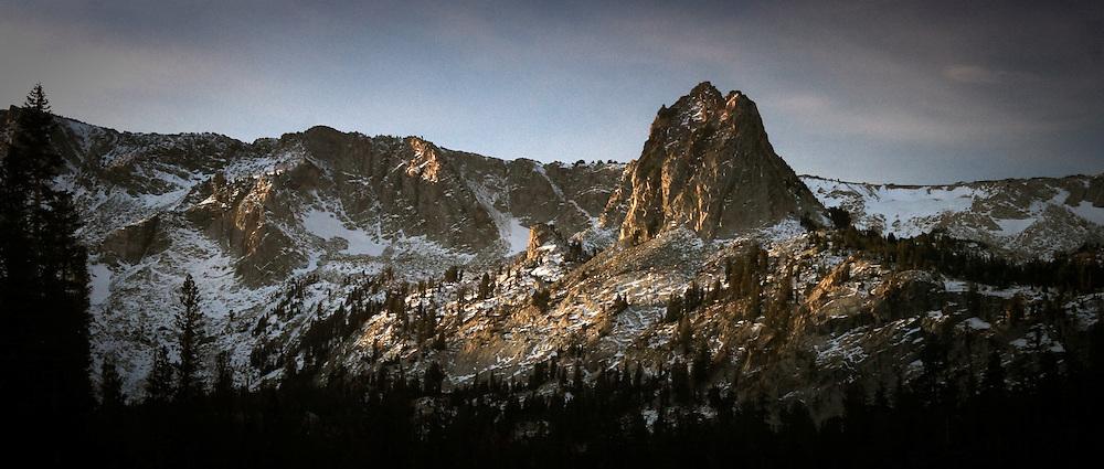 mammoth, CA