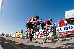 The 2007 USA Cycling Collegiate Road Championship team time trial were held in Lawrence, Kansas on May 11, 2007.