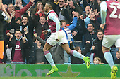 Aston Villa v Sheffield Wednesday 110317