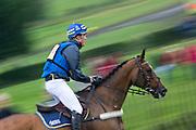 Niklas Lindback - Mister Pooh<br /> World Equestrian Festival, CHIO Aachen 2013<br /> © DigiShots