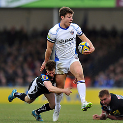 Exeter Chiefs v Bath Rugby