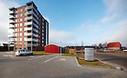 Afd. 1213 - Remisen, Gl. Arvadvej, Brande - 26.01.17, Nybyg, Lejerbo, Almene boliger, etageejndom