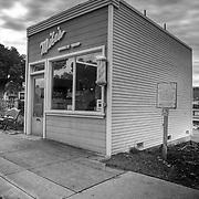 Mike's Barber Shop, Los Osos, CA