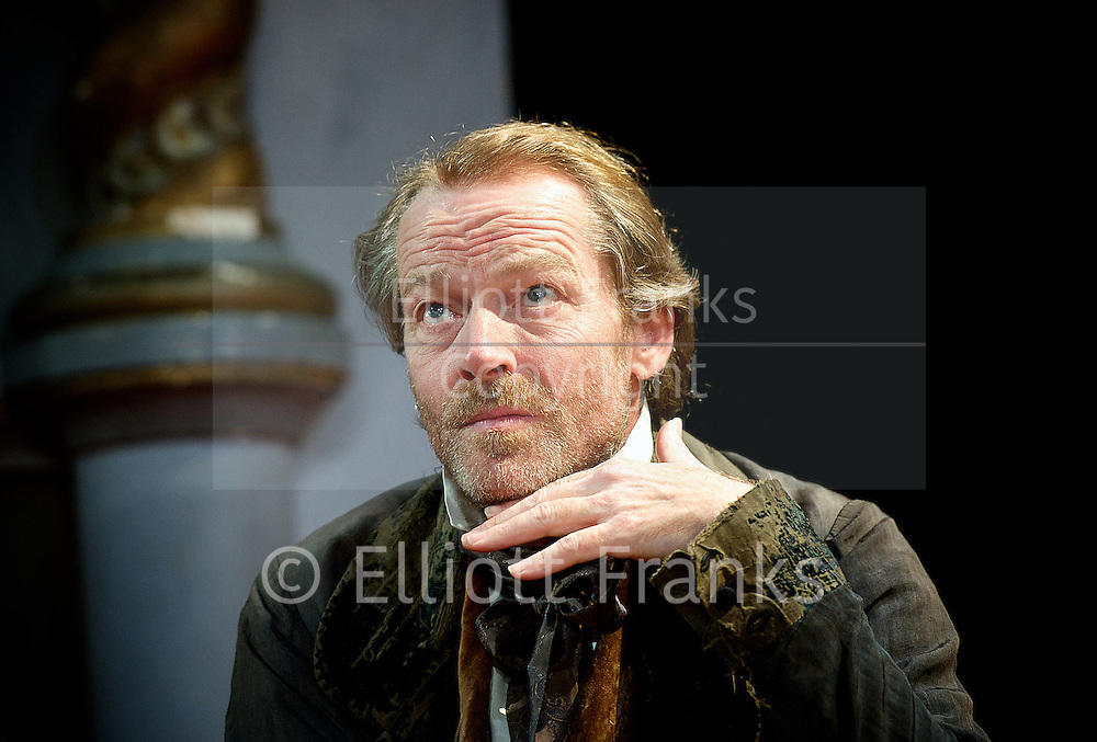 Fortune's Fool<br />