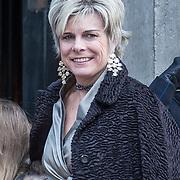 NLD/Amsterdam/20180203 - 80ste Verjaardag Pr. Beatrix, Prinses Laurentien