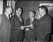 Coras Trachtala 15.09.1961