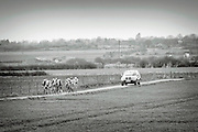 The Tour of Dengie Marshes, in south  Essex is billed as the 'Flanders of the East' for its resemblance in places to the potholed roads of north Belgium.