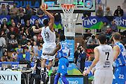 DESCRIZIONE : Campionato 2014/15 Dolomiti Energia Aquila Trento - Dinamo Banco di Sardegna Sassari<br /> GIOCATORE : Josh Owens<br /> CATEGORIA : Schiacciata Controcampo Sequenza<br /> SQUADRA : Dolomiti Energia Aquila Trento<br /> EVENTO : LegaBasket Serie A Beko 2014/2015<br /> GARA : Dolomiti Energia Aquila Trento - Dinamo Banco di Sardegna Sassari<br /> DATA : 15/12/2014<br /> SPORT : Pallacanestro <br /> AUTORE : Agenzia Ciamillo-Castoria / Luigi Canu<br /> Galleria : LegaBasket Serie A Beko 2014/2015<br /> Fotonotizia : Campionato 2014/15 Dolomiti Energia Aquila Trento - Dinamo Banco di Sardegna Sassari<br /> Predefinita :