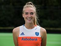 UTRECHT - Sanne Koolen.   Trainingsgroep Nederlands Hockeyteam dames in aanloop van het WK .  COPYRIGHT  KOEN SUYK