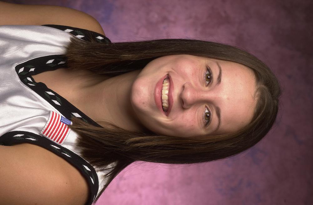 15510Women's Basketball Team & Head shots 2002-2003