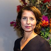 NLD/Amsterdam/20181028 - Premiere Expeditie Eiland, Sandra Mattie