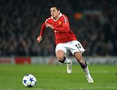 Manchester United v Marseille
