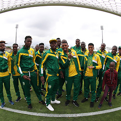 17,09,2017 Golden Arrows and AmaZulu FC