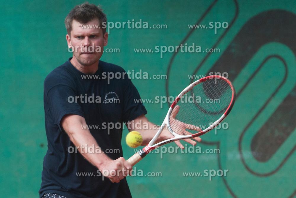 17.09.2016, Maribor, Tenis, Tilia Play Off ekipnih tekmovanje tenis Slovenije, Foto: Marko Vanovšek