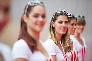 May 20-24, 2015: Monaco Grand Prix: Grid Girl