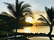 portobelo amanecer