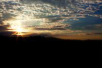 Sunrise in the mountains, Nature Photography, Wildlife photographs, Sunrise Photography, Northern Utah Sunrise, Mountain Images, Cloud Pictures, Nature Images, Landscape Photographs, Home Photo Decor Prints, Images for Interior Decorators, Pictures for Art Directors.