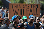 #FeesMustFall protest, Thursday 22 October 2015