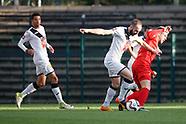 KSV Roeselare v AFC Tubize - 05 Nov 2017