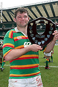 Northumberland v Cornwall. County Championship Shield Final. Twickenham. 1-6-08