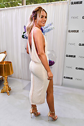 Louisa Johnson at the Glamour Women of The Year Awards 2017 in association with Next held in Berkeley Square Gardens, London England. 6 June 2017.