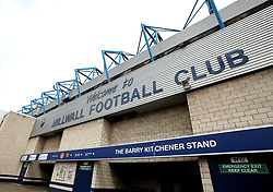 A general view of The Den, home to Millwall - Mandatory by-line: Robbie Stephenson/JMP - 07/04/2018 - FOOTBALL - The Den - London, England - Millwall v Bristol City - Sky Bet Championship