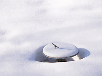 Half Past Winter, Sundial