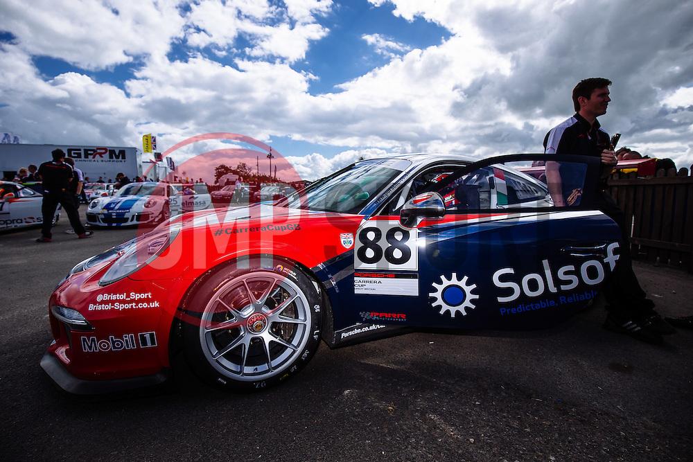 Lando Norris | #31 Carlin | MSA Formula Championship | Qualifying - Mandatory byline: Rogan Thomson/JMP - 07966 386802 - 28/06/2015 - SPORT - MOTORSPORT - North Yorkshire, England - Croft Circuit - BTCC Meeting Day 2.