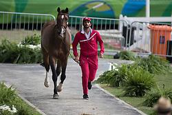Al Attiyah Hamad Ali Mohamed, QAT, Appagino<br /> Olympic Games Rio 2016<br /> © Hippo Foto - Dirk Caremans<br /> 12/08/16
