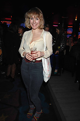 CYNTHIA RAINEY at the launch party of the Cheap Date Guide to Style by Kira Jolliffe and Bay Garnett held at Kabaret's Prophecy,  16-18 Beak Street, London on 15th February 2007.<br /><br />NON EXCLUSIVE - WORLD RIGHTS