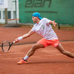 20180923: SLO, Tennis - Slovenian Championship for amateurs and veterans 2018