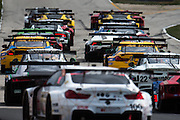 August 5-7, 2016 - Road America: Start of the Road America Sportscar Challenge 2hr race GT class