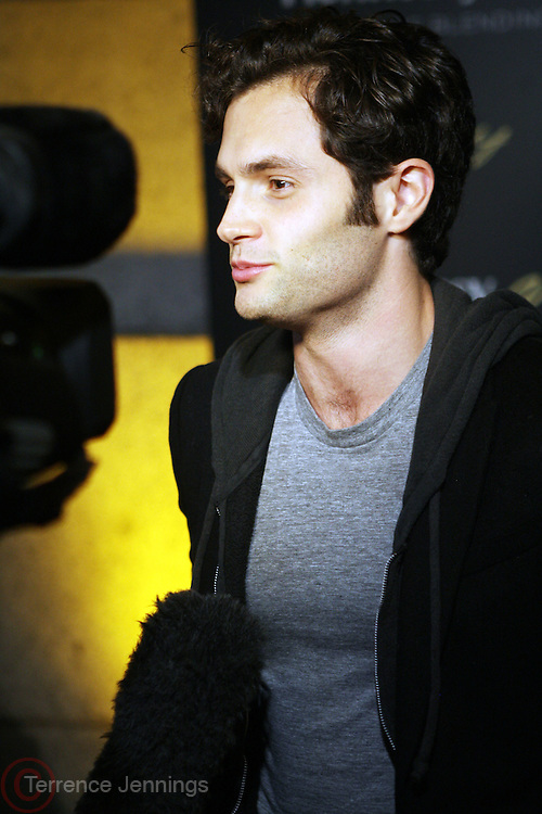 14 October 2010- New York, NY- Penn Badgley at the The Hennessy Artistry Hale Event held at Cipriani Wall Street on October 14, 2010 in New York City. ..Hennessy Artistry 2010 wraps up in MYC, the last stop on the five-city tour of exclusive events featuring an eclectic mix of musical acts.