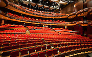 Interior Cobb Energy Performing Arts Centre
