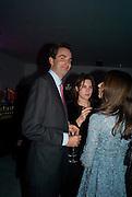 FRITZ VON WESTENHOLZ; EMMA DODD; CAROL SIEBER, Exhibition opening ' Alan Aldridge- The Man With Kaleidoscope Eyes' hosted by his daughter Saffron Aldridge. Design Museum. Shad Thames. London  SE1. *** Local Caption *** -DO NOT ARCHIVE -Copyright Photograph by Dafydd Jones. 248 Clapham Rd. London SW9 0PZ. Tel 0207 820 0771. www.dafjones.com