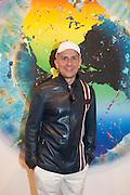 MARC QUINN, Marc Quinn opening. Venice. Venice Bienalle. 28 May 2013