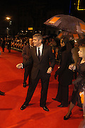 George Clooney. arrive at the 2006 BAFTA Awards at the Leicester Square Odeon Cinema in London. 19 February 2006.  -DO NOT ARCHIVE-© Copyright Photograph by Dafydd Jones 66 Stockwell Park Rd. London SW9 0DA Tel 020 7733 0108 www.dafjones.com