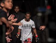 EFC 44: Oumpie Sebeko vs. Peter Nyide