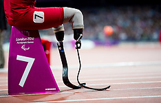 20120908 GBR: Atletiek Paralympische Spelen 2012, Londen