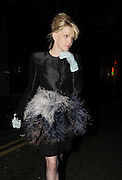 11.OCTOBER.2011. LONDON<br /> <br /> COURTNEY LOVE LEAVING THE GROUCHO CLUB IN SOHO LOOKING A LITTLE WORSE FOR WEAR.<br /> <br /> BYLINE: EDBIMAGEARCHIVE.COM<br /> <br /> *THIS IMAGE IS STRICTLY FOR UK NEWSPAPERS AND MAGAZINES ONLY*<br /> *FOR WORLD WIDE SALES AND WEB USE PLEASE CONTACT EDBIMAGEARCHIVE - 0208 954 5968*