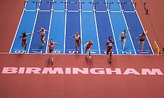 20180303 GBR: World Athletics Indoor day 3, Birmingham